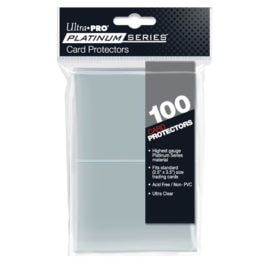 Ultra Pro Platinum Series Card Sleeves