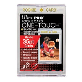 Ultra Pro 35PT Rookie One Touch
