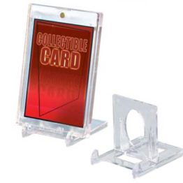 Ultra Pro 2-Piece Display Stand Pack