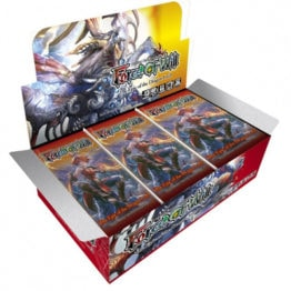 Force of Will Epic of the Dragon Lord Booster Box