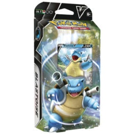 Pokemon V Blastoise Battle Deck